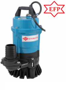 EFP Submersible pumps.