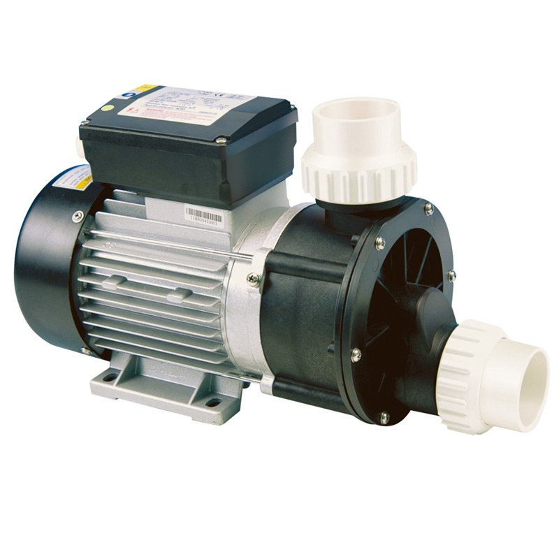 EJA Sea Water Pumps.