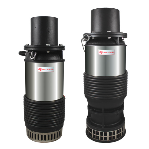 EXL Submersible Axial Flow Pumps.