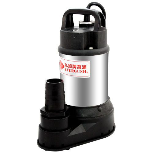 FD300 Portable Submersible Pump.
