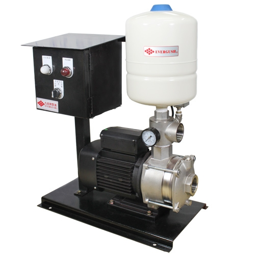 MC Auto Booster Pump System(Simplex).