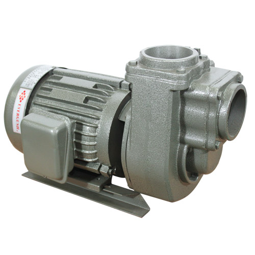 SQD Self-priming Centrifugal Pumps.