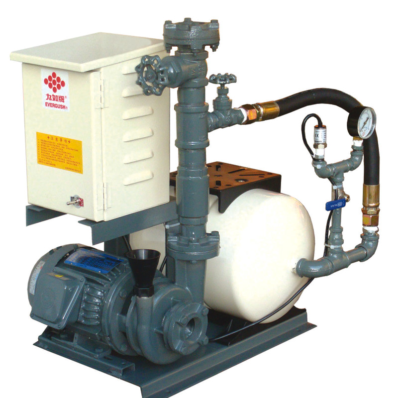 US Inverter Control Booster Pump System(Simplex).