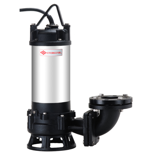 EFK Submersible Cutter Sewage Pumps.