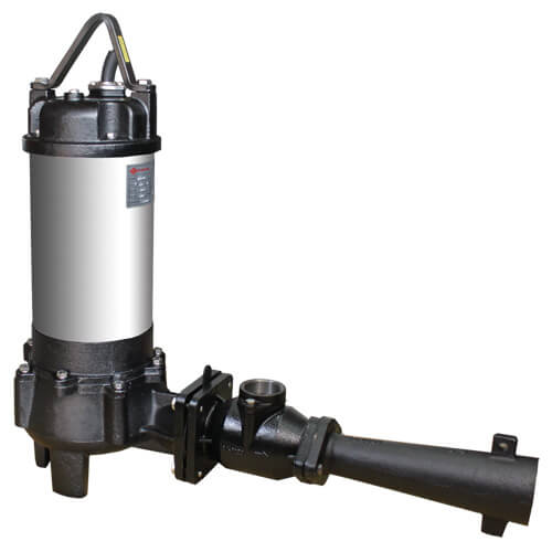 EFJ Submersible ejector pump(Aerator).