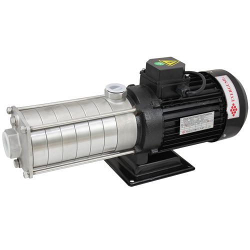 ECM SUS Multi-stage Centrifugal Pumps.