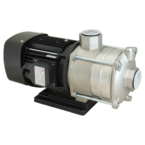 ECM&ECMH Light duty Multi-stage Centrifugal Pumps.