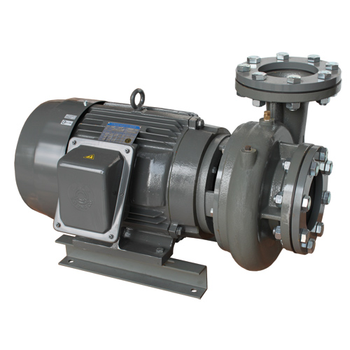 CP Close-coupled Centrifugal Pumps.