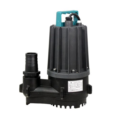 EAP Submersible pumps for fish ponds.