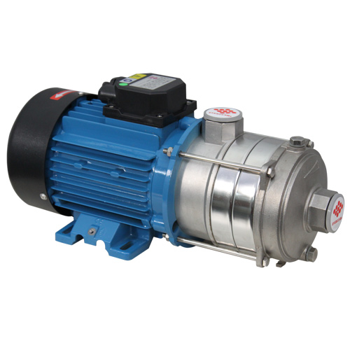 EBF Light-duty Multi-stage Centrifugal Pumps.