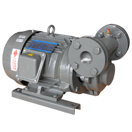 HDP High Pressure Boiler Feed Pumps.