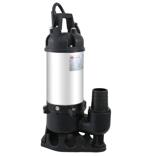 EFD Submersible Dredging Sewage Pumps.