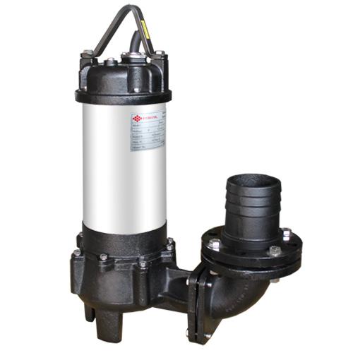 EF Submersible Sewage Pumps.