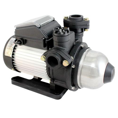 EKV CPU control auto booster silent pump.