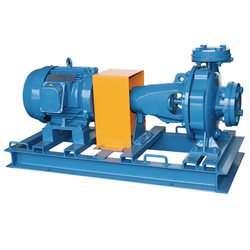 ISO End Suction Centrifugal Pumps(ISO2858).