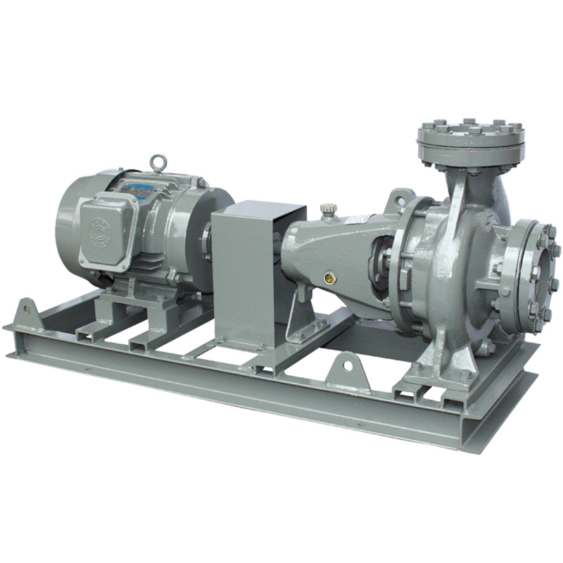 XA series End Suction Centrifugal Pumps(DN24255).